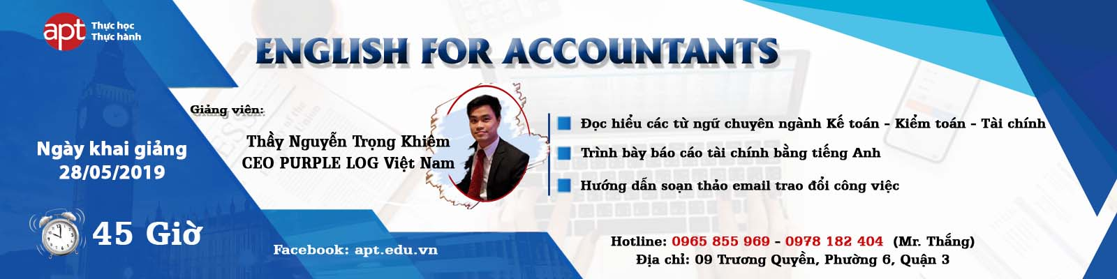English for Accountants