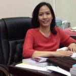 Cô Nguyễn Băng Tú (Luật sư, Thạc sĩ Luật) – Giám đốc Công ty Luật TNHH TA Legal