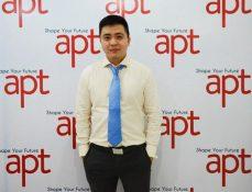 Thầy Hoàng Quang Huy (FCCA, CPA Việt Nam) – Giám đốc kiểm toán Công ty TNHH Kiểm toán Tư vấn Sáng lập Á Châu (FCA)