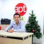 Thầy Lê Trung Tín (ACCA, CPA VN) – Trưởng phòng tài chính Vinagame