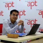 Thầy Ngô Hồng Sơn (ACCA) – Chủ nhiệm Kiểm toán cấp cao tại EY Việt Nam