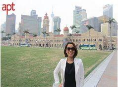 Cô Trương Bảo Hạnh (ACCA, VTCA) – Trưởng phòng tài chính và thuế Công ty TNHH Philips Việt Nam
