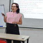 Cô Trần Lê Na (Fellow of ACCA) – Phó Tổng Giám Đốc Tài Chính Công ty TNHH Bạch Kim Toàn Cầu.