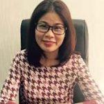 Cô Nguyễn Thị Phương Loan (FCCA) – Giám đốc Tài chính, Công ty Thời trang và Mỹ phẩm Châu Âu ACFC