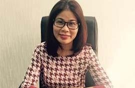 Cô Nguyễn Thị Phương Loan