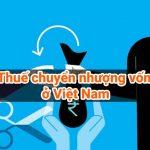 Một số vấn đề về thuế chuyển nhượng vốn ở Việt Nam hiện nay