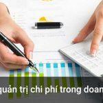 Kế toán quản trị chi phí trong doanh nghiệp Việt Nam hiện nay