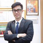 Thầy Nguyễn Văn Được – Tổng Giám đốc Công ty TNHH Kế Toán Và Tư Vấn Thuế Trọng Tín