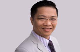 Thầy Văn Nhật Huy