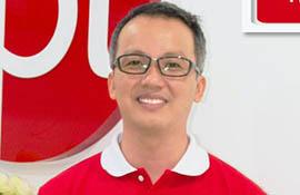 Tiến Sỹ Trần Khánh Lâm